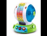 Spin & Sing Alphabet Zoo