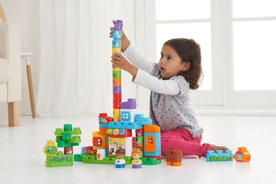 LeapBuilders - Building Fun