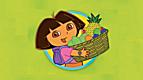 LeapReader™ Junior Book: 1, 2, 3 Dora - French Version