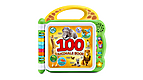 100 Animals Book