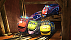 Chuggington: Chug Patrol Ready to Rescue!