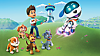 PAW Patrol: The Great Robot Rescue