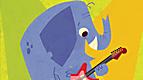 LeapReader™ Junior Book: ABC Animal Orchestra - French Version