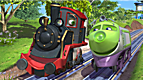 Chuggington: Adventures in Chuggington