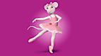 Angelina Ballerina: Ballet School