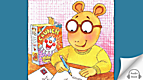 Arthur: Arthur and the Crunch Cereal Contest