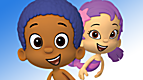 Bubble Guppies: Fairy Tales and Field Trips