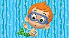 Bubble Guppies: On the Go!