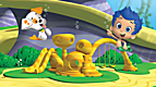 Bubble Guppies: Guppy Searchers