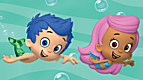 Bubble Guppies: Fin-tastic Fairy Tales