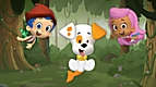 Bubble Guppies: Fin-tastic Fantasy Adventures