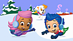 Bubble Guppies: Fin-tastic Holidays!