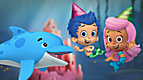 Bubble Guppies: Party at Sea!
