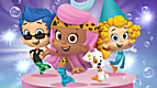Bubble Guppies: Fin-tastic Molly