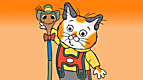 Busytown Mysteries: Chain of Mysteries
