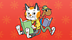 Busytown Mysteries: On the Move