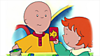 Caillou: Celebrations!