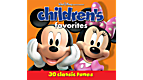Disney Music: Children's Favorites Volume 1