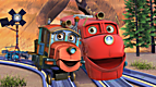 Chuggington: Helping Wheels