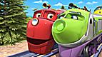 Chuggington: Lesson Learned