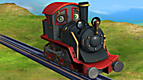 Chuggington: Old Puffer Pete