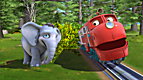 Chuggington: Safari Park Stories