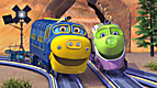 Chuggington: All About Koko