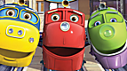Chuggington: Let