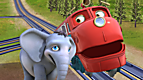 Chuggington: Animal Tales