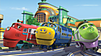 Chuggington: It