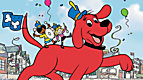 Clifford the Big Red Dog: Best Paw Forward and Then Came Bob