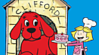Clifford the Big Red Dog: Clifford