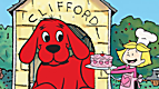 Clifford the Big Red Dog: Nobody