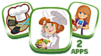 Cooking Bundle (5-8 yrs old)