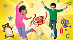 LeapTV Dance & Learn Educational, Active Video Game