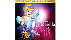 Disney Cinderella Soundtrack: Collector