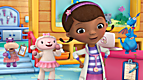 LeapFrog® Learning Game: Disney Doc McStuffins