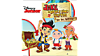 Disney Jake and the Never Land Pirates: Yo Ho, Matey!