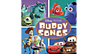 Disney·Pixar Buddy Songs: Inspired by Hit Films