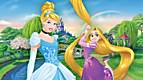 LeapTV: Disney Princess Educational, Active Video Game