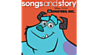 Disney Songs and Story: Monsters, Inc.