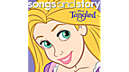 Disney Songs and Story: Tangled