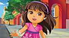 Dora and Friends: Magical Rescues
