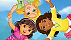 Dora and Friends: Fantastic Friends!