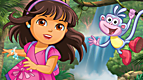 Dora and Friends: Rainforest Reunion!