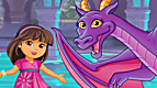 Dora and Friends: Enchanted Adventures