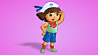 Dora the Explorer: Find What's Lost!