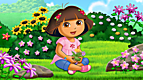 Dora the Explorer: Helping Friends