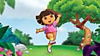 Les premières aventures de Dora l