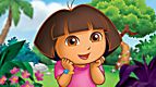 Dora the Explorer: Dora's Magic Ocean Adventures